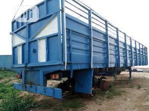 Clean Trailer Body   Trucks & Trailers for sale in Abuja (FCT) State, Gwarinpa