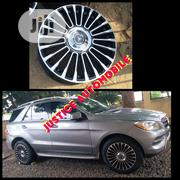 20 Inch Alloy Wheel for Mercedes Benz | Vehicle Parts & Accessories for sale in Lagos State, Ikeja