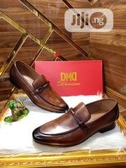 Quality Italian Leather DMD Loafers | Shoes for sale in Lagos State, Surulere