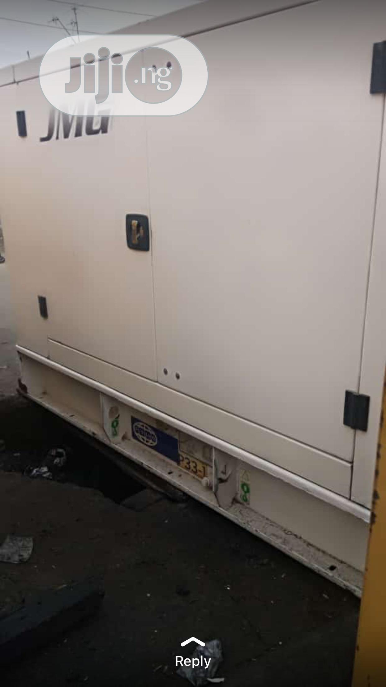 33kva Fg Wilson Gen | Electrical Equipment for sale in Isolo, Lagos State, Nigeria