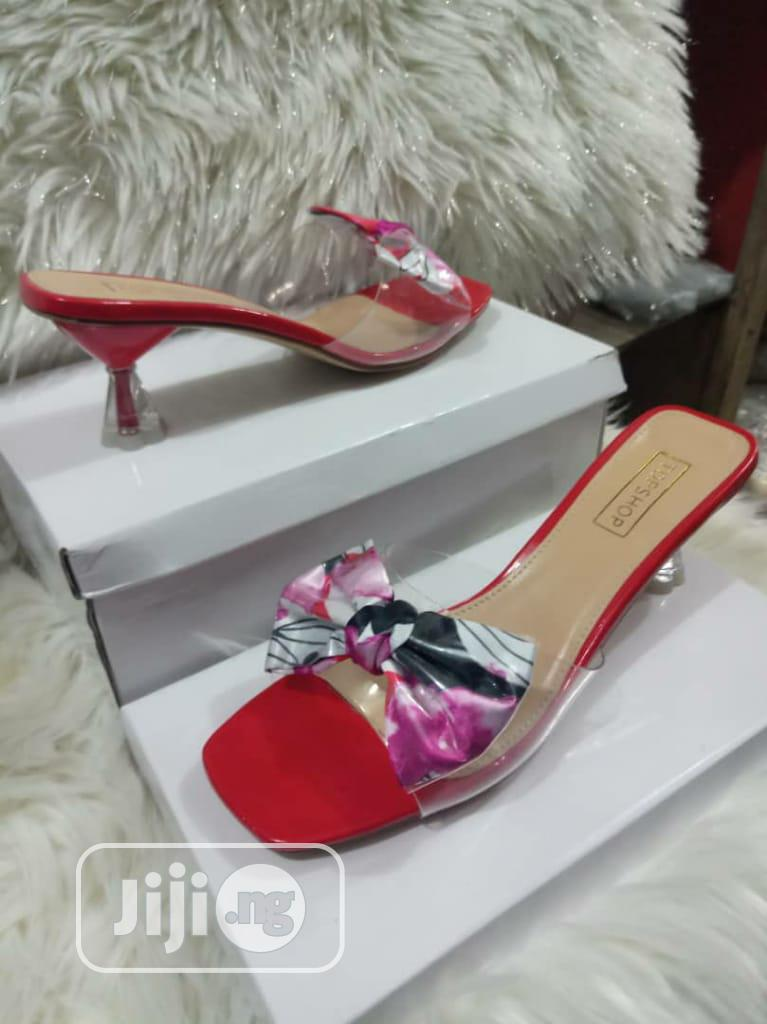 Original Ladies Slippers Available Now   Shoes for sale in Ojo, Lagos State, Nigeria
