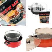 Non Sticky Stir/Fry Pan | Kitchen & Dining for sale in Lagos State, Ifako-Ijaiye
