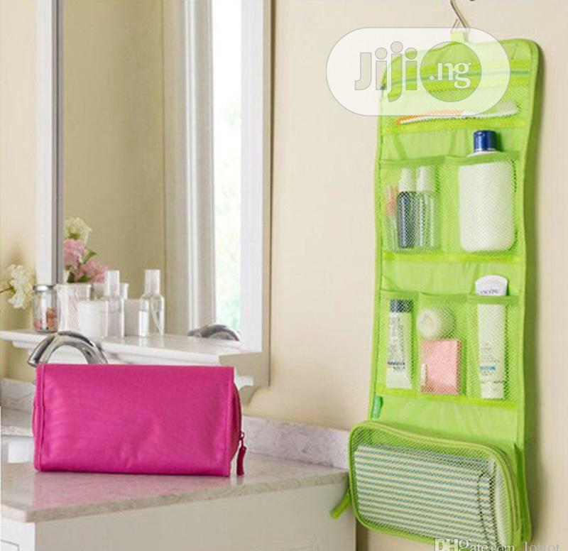 Generic Travel Storage Wash Bag