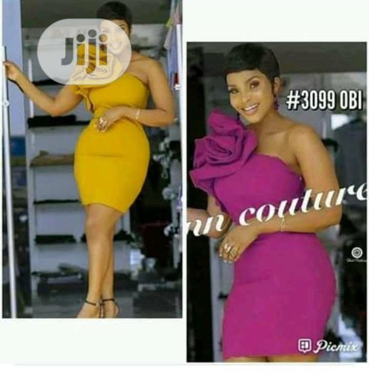 Classic Ladies Gown | Clothing for sale in Surulere, Lagos State, Nigeria