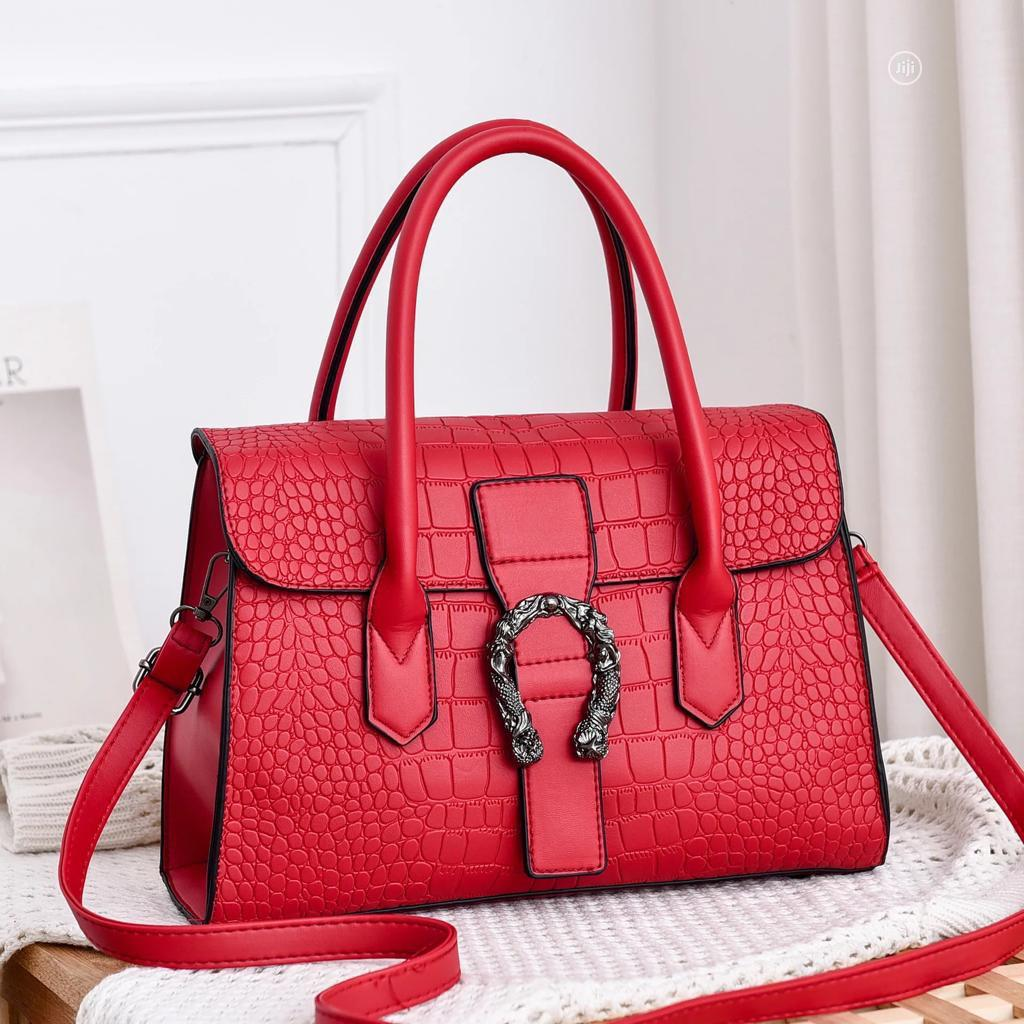 Skin Ladies Handbag | Bags for sale in Ipaja, Lagos State, Nigeria