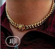 Original Gold Cuban Now Available | Jewelry for sale in Lagos State, Lagos Island