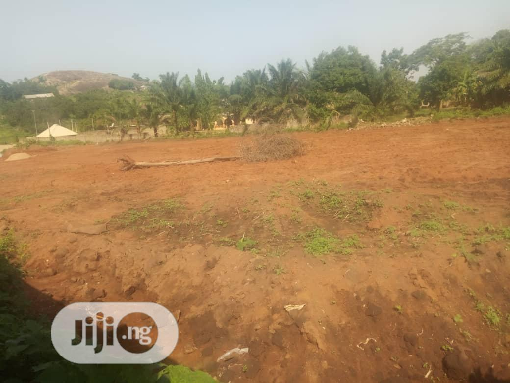 Akure Airport Road 11. 5 Plots for Sale | Land & Plots For Sale for sale in Akure, Ondo State, Nigeria