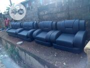 A Well Fabricated Full Set Of Tire Chair   Furniture for sale in Enugu State, Enugu