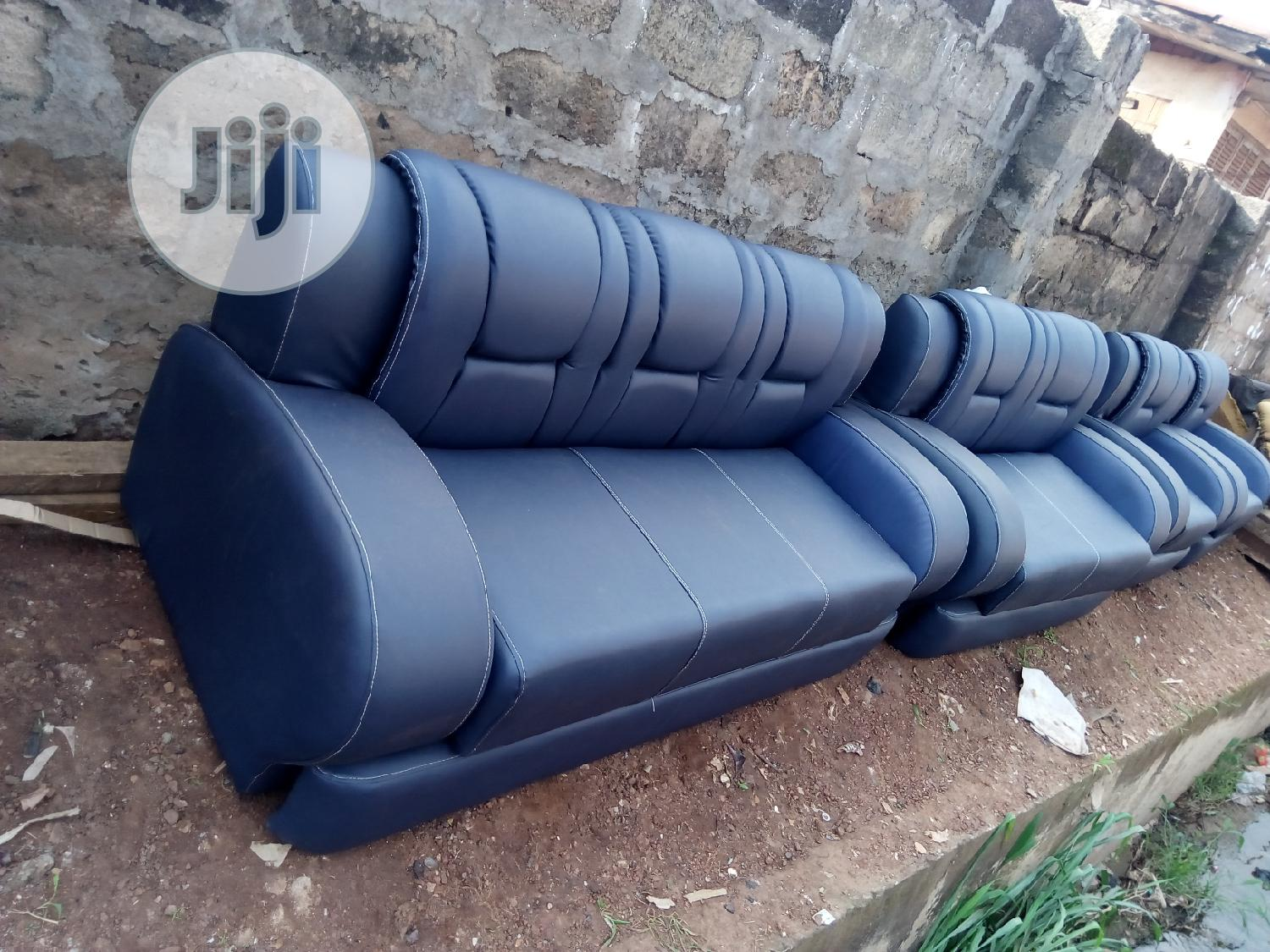 A Well Fabricated Full Set Of Tire Chair | Furniture for sale in Enugu, Enugu State, Nigeria