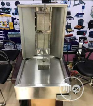 High Quality and Durable Shawarma Grill for Outdoor Catering | Restaurant & Catering Equipment for sale in Lagos State, Ojo