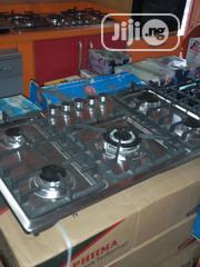 Phima 5 Burner All Gas Inbuilt Gas Hob | Kitchen Appliances for sale in Lagos State, Ojo