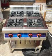 Super Quality And Durable 4 Burner Gas Cooker | Kitchen Appliances for sale in Lagos State, Ojo