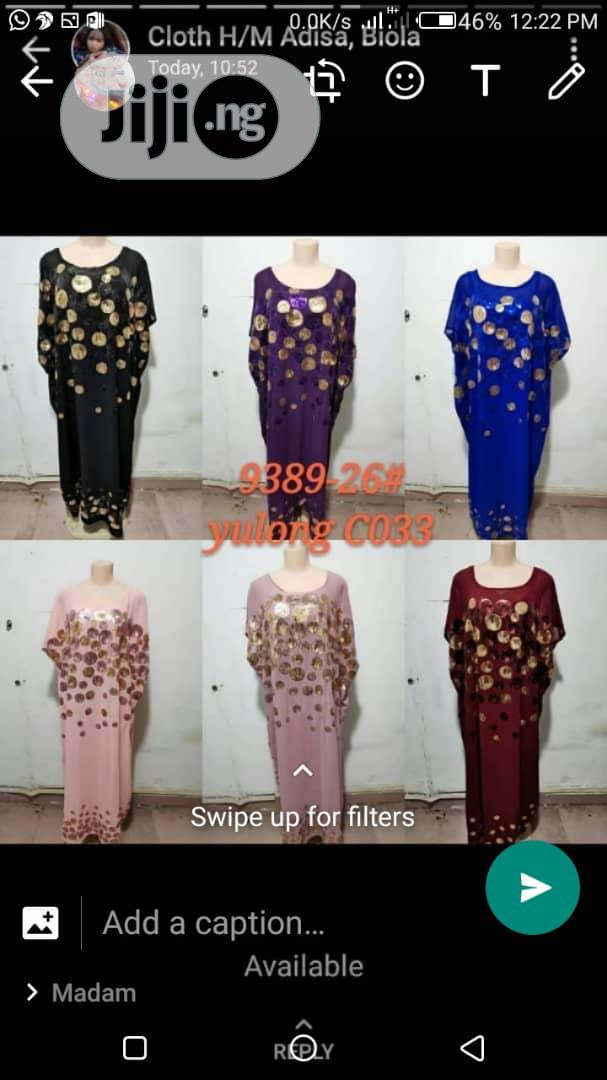 Long Gown for Women With Good Quality Material Are Now Available