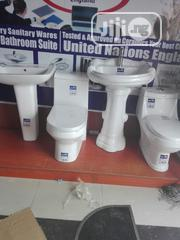 Executive Water Closet   Plumbing & Water Supply for sale in Lagos State, Orile