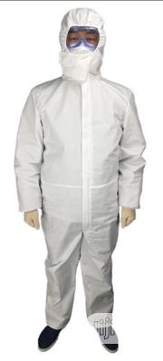 Disposable Isolation Coverall (Imported) | Safety Equipment for sale in Lagos State, Ikeja