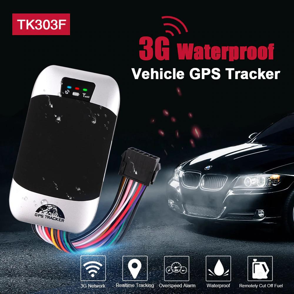 Real Time GPS GSM GPRS Locator Fuel Alarm System Car Tracking Device | Safetywear & Equipment for sale in Ikeja, Lagos State, Nigeria