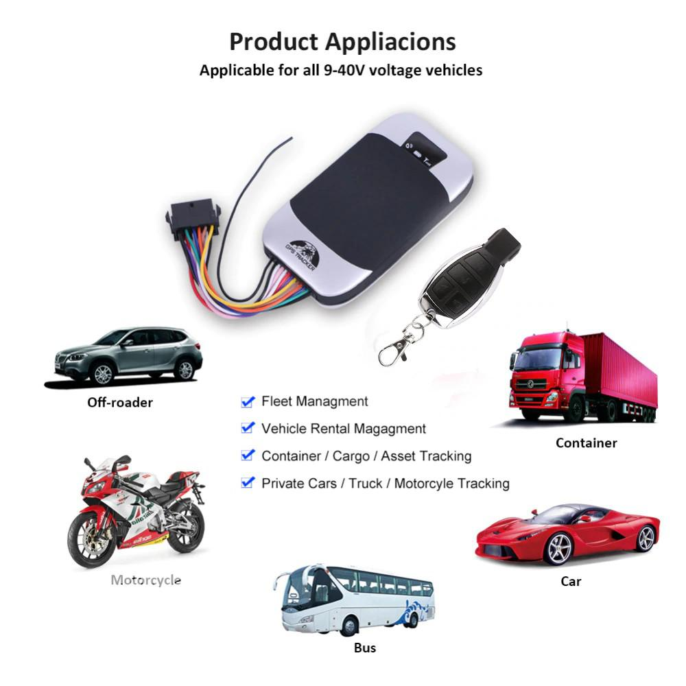 Car Gps 12-24v Vechicletrackers   Vehicle Parts & Accessories for sale in Maryland, Lagos State, Nigeria