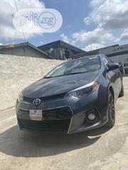 Toyota Corolla 2014 Gray | Cars for sale in Lagos State, Oshodi-Isolo