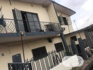 A Block Of Flat Of 3bedroom Flat | Houses & Apartments For Sale for sale in Lagos State, Surulere