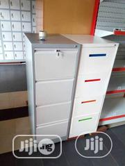 Italian Unique Filling Cabinet 4 Drawers | Furniture for sale in Lagos State, Ikeja