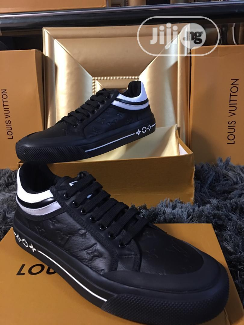 LV Sneakers | Shoes for sale in Lagos Island, Lagos State, Nigeria