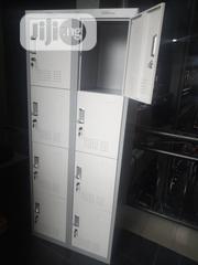 Italian Single Workers Lockers By 6 Lockers | Furniture for sale in Lagos State, Ikeja