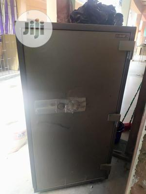 Repair And Service Fire Proof Safe | Repair Services for sale in Lagos State, Victoria Island