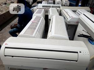 Air-conditions,1hp 1.5hp,2hp LG,Samsung Or Pansonic,Etc   Home Appliances for sale in Lagos State, Surulere