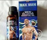 Men Enlarging Oil | Sexual Wellness for sale in Lagos State, Lagos Island