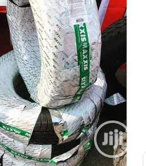 Bravo Radial Maxxis Tyre   Vehicle Parts & Accessories for sale in Lagos State, Lagos Island (Eko)