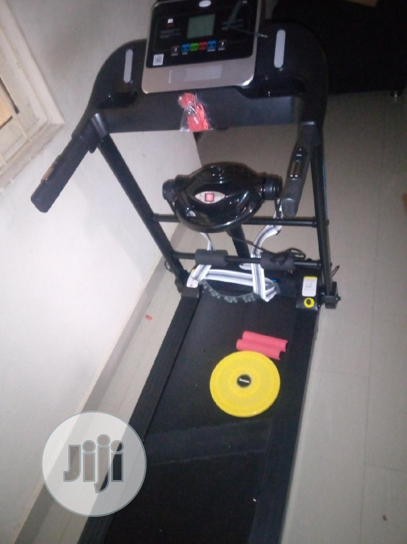 2hp Treadmill