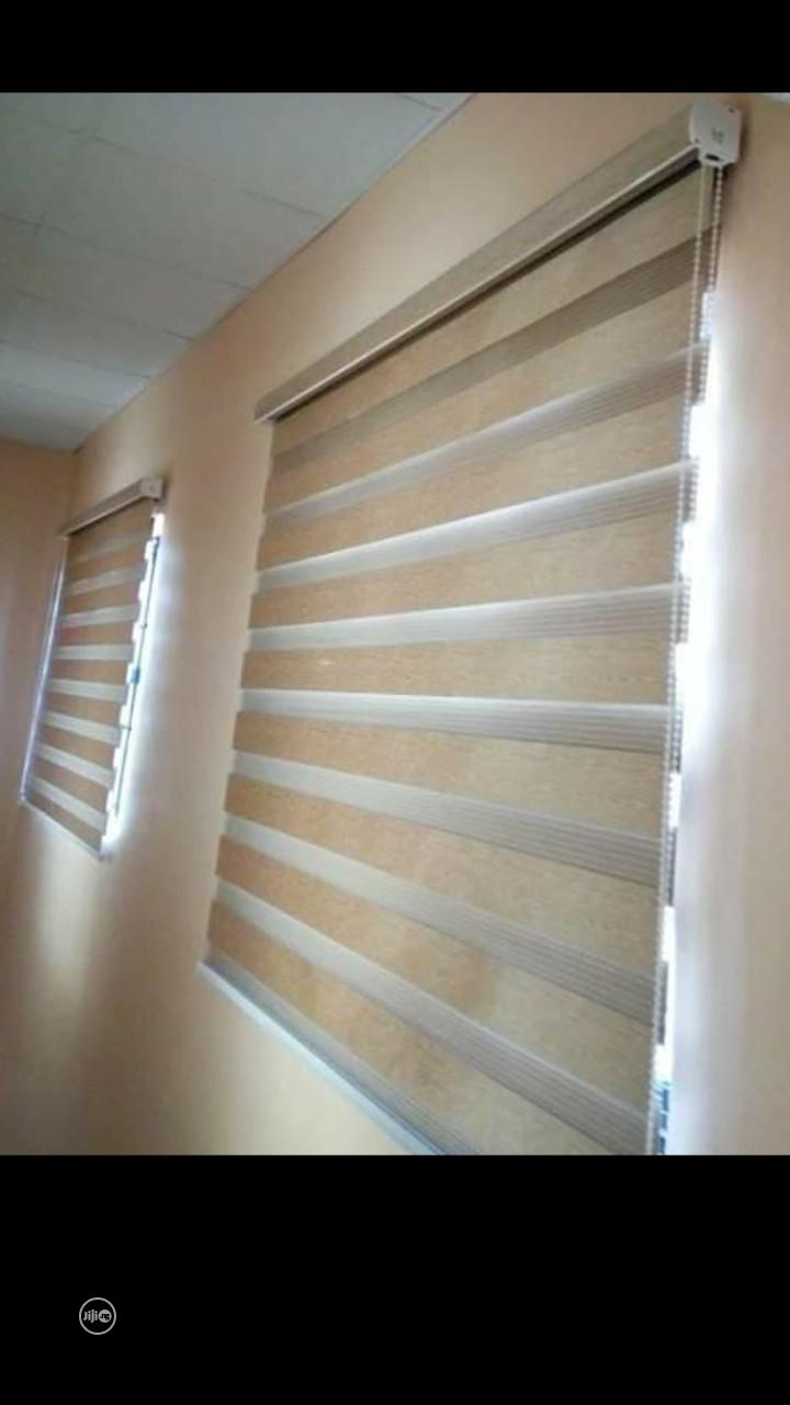 Quality Blind for Your Homes and Office,   Home Accessories for sale in Victoria Island, Lagos State, Nigeria