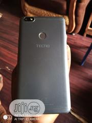 Tecno Spark Plus K9 16 GB Gray | Mobile Phones for sale in Osun State, Ife