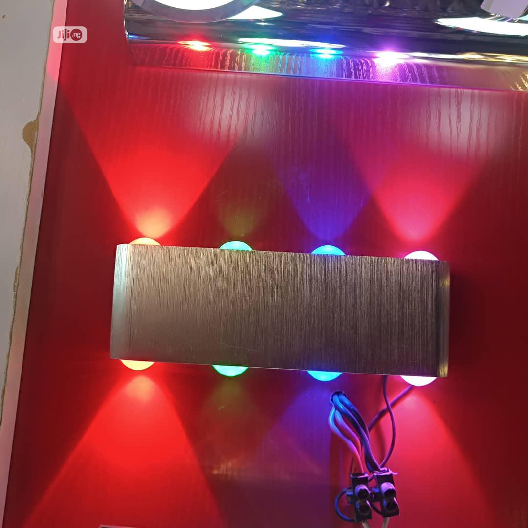 L.E.D Wall Light | Home Accessories for sale in Ojo, Lagos State, Nigeria