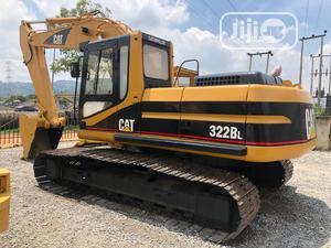 CAT Escavator | Heavy Equipment for sale in Abuja (FCT) State, Jabi