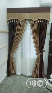 Quality And Elegant Curtains For Your Homes And Office | Home Accessories for sale in Lagos State, Victoria Island
