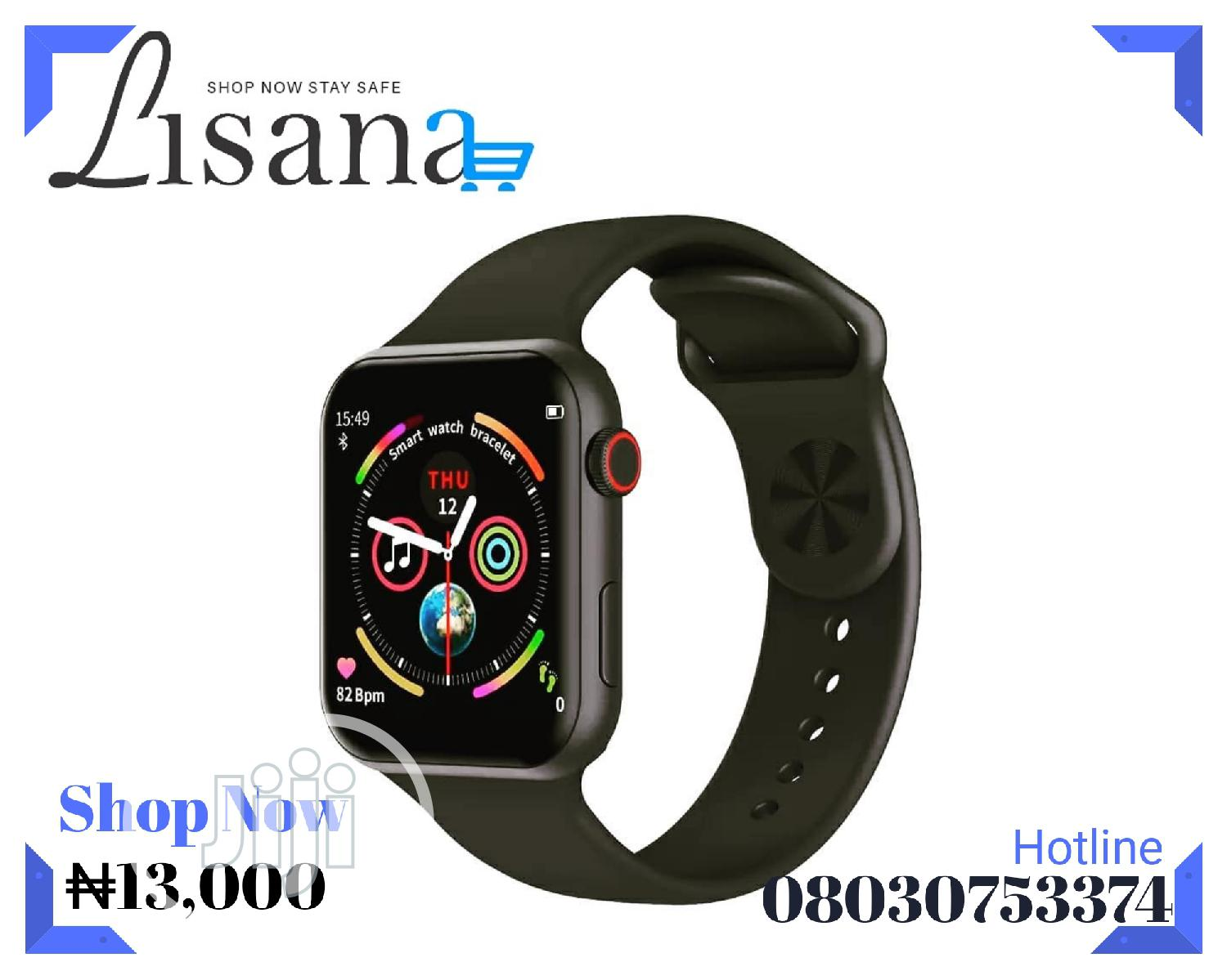 Smart Watch | Accessories for Mobile Phones & Tablets for sale in Ikeja, Lagos State, Nigeria