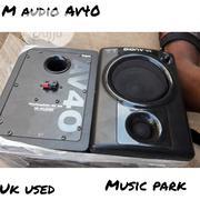 AV 40 M Audio Studio Monitors   Audio & Music Equipment for sale in Lagos State, Oshodi-Isolo