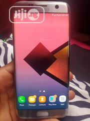 Samsung Galaxy S7 edge 32 GB Gray | Mobile Phones for sale in Lagos State, Ajah