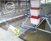 Poultry Cages/ Battery Cage | Farm Machinery & Equipment for sale in Rivers State, Port-Harcourt
