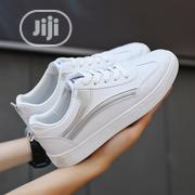 Quality White Sneakers | Shoes for sale in Lagos State, Lagos Island