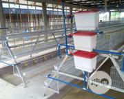 Poultry Cages/Battery Cages | Farm Machinery & Equipment for sale in Sokoto State, Sokoto South
