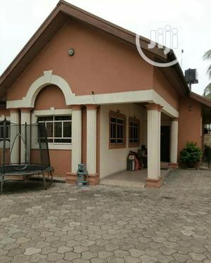 For Sale: A Stsndard 4 Bedroom Bungalow On 1 Plot Of Land At Woji, PH | Houses & Apartments For Sale for sale in Rivers State, Port-Harcourt