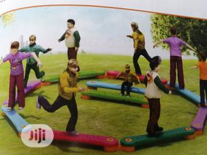 Kids And Children Playing Ground Toys (Slides,Swings) | Toys for sale in Lagos State, Ikeja