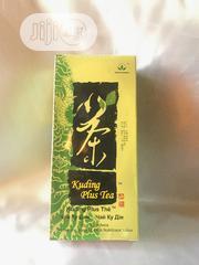 Green World Kuding Tea   Vitamins & Supplements for sale in Lagos State, Ikeja