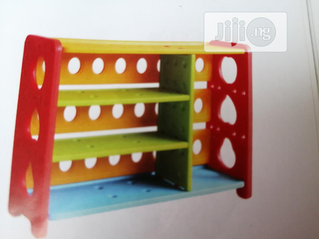 Children And Kiddies Cabinets Shelves Available For Sale