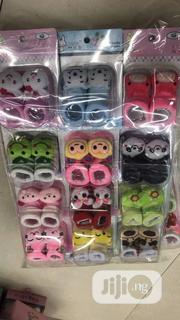 12 In A Pack Baby's Designed Socks | Children's Clothing for sale in Lagos State, Amuwo-Odofin