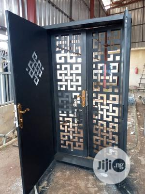Laser Cut Custom Door | Manufacturing Services for sale in Oyo State, Ibadan