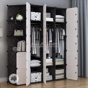 Nice Fancy Wardrobe   Furniture for sale in Lagos State, Lagos Island (Eko)