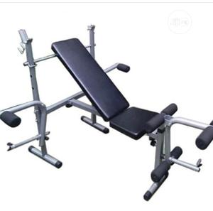 Bench for Weight and Barbell Lifting | Sports Equipment for sale in Lagos State, Surulere